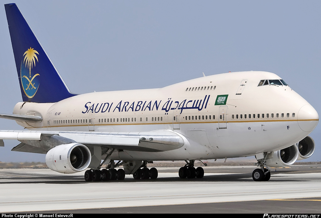 9 HARI BY SAUDI AIRLINES