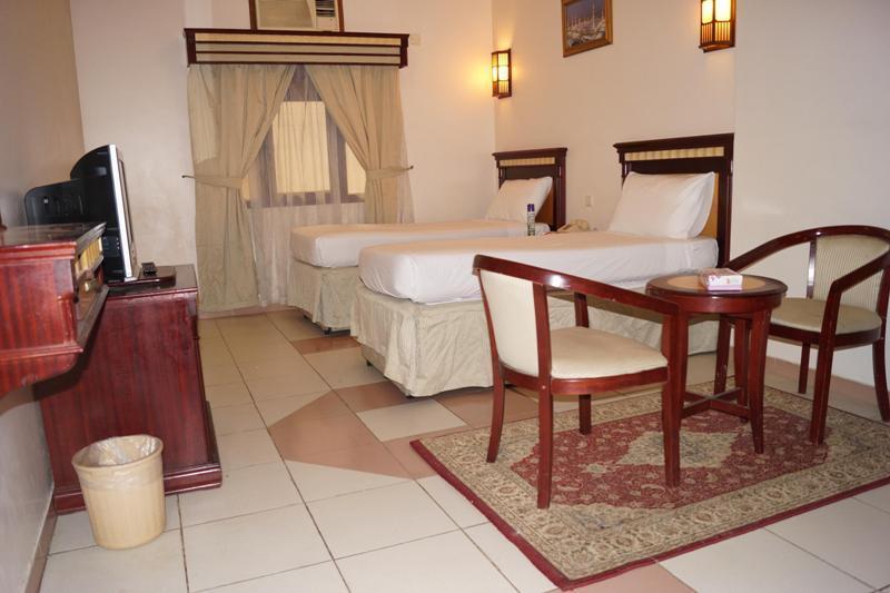 Al Fajr Al Badea 3 Hotel