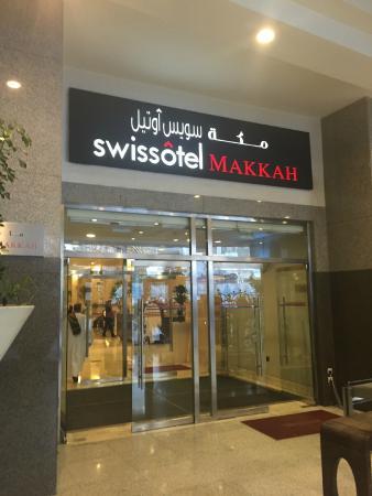 Swissotel Al Maqom