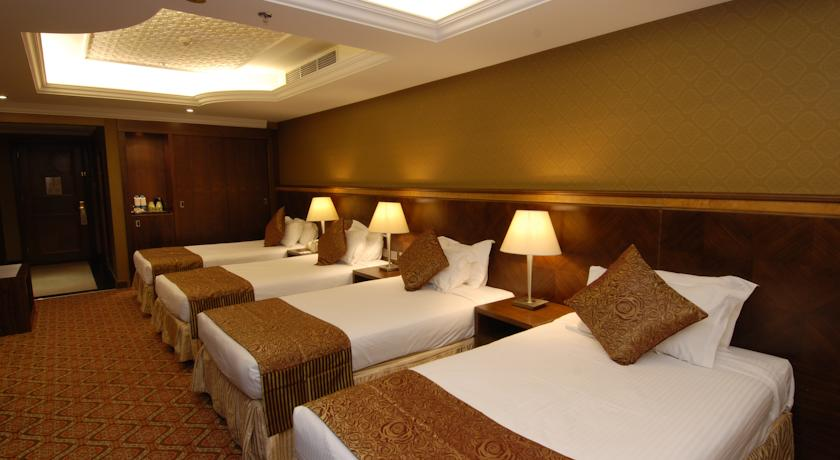 Royal Inn Nokhba Hotel