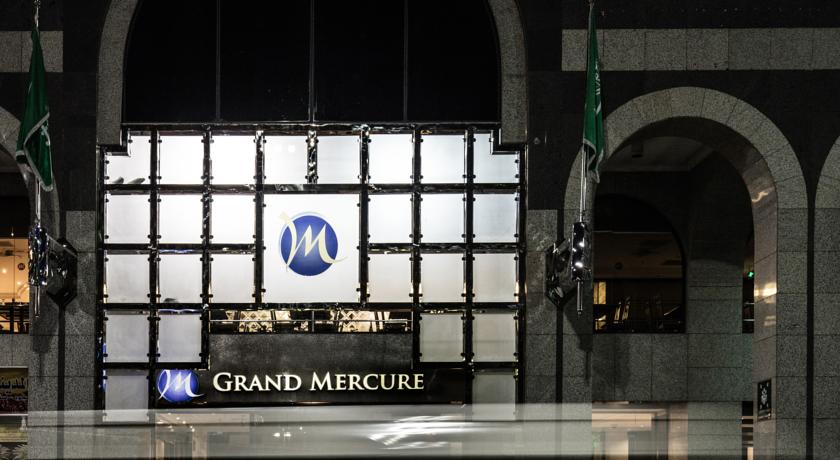 Grand Mercure Madinah