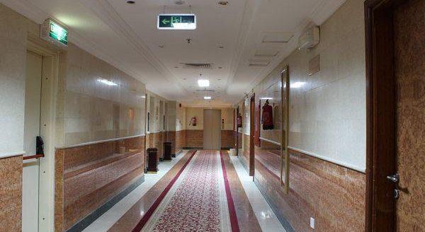 Al Fajr Al Badea 1 Hotel