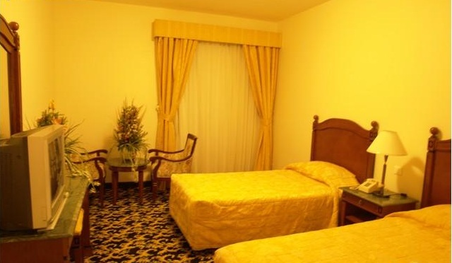 Andalus Dar Alkhair Hotel