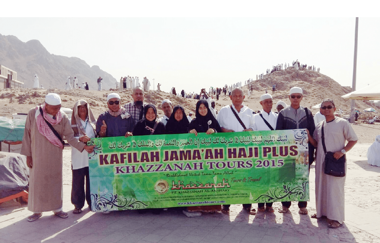 Haji 2015