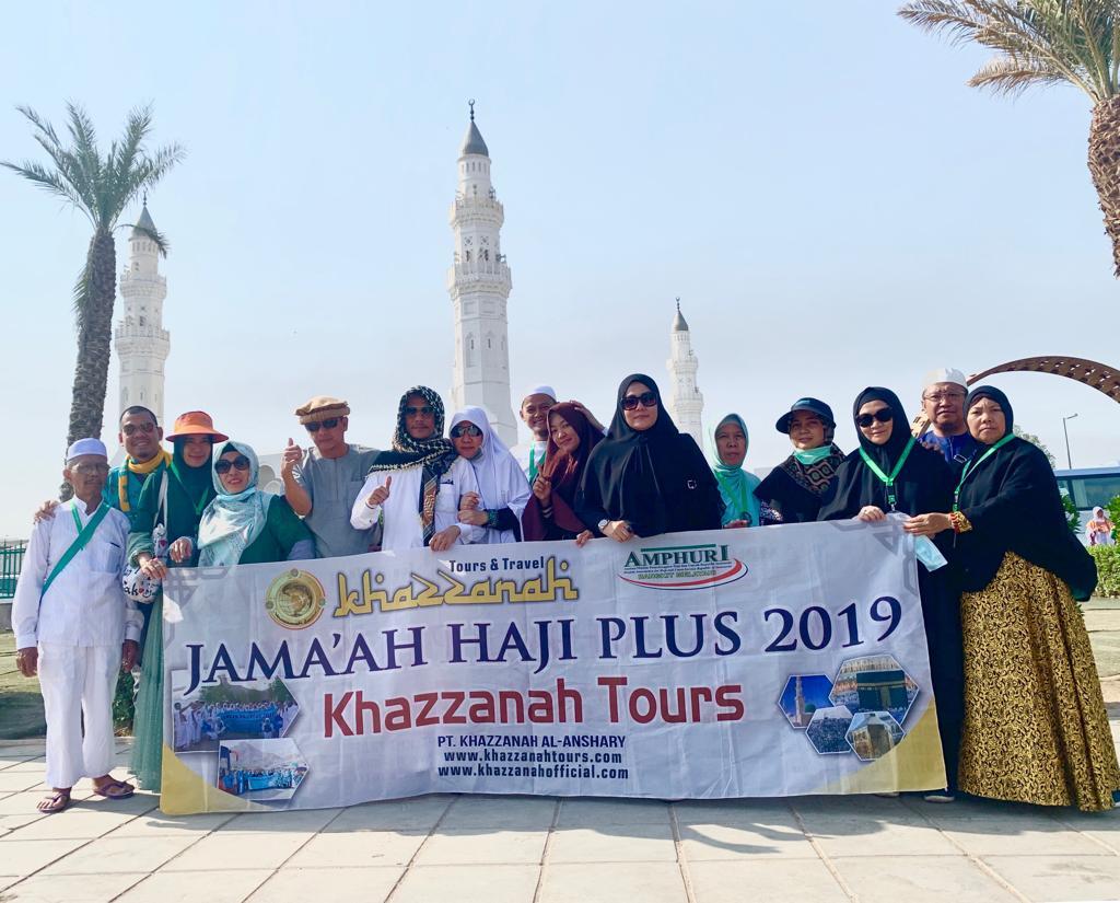 Haji 2019