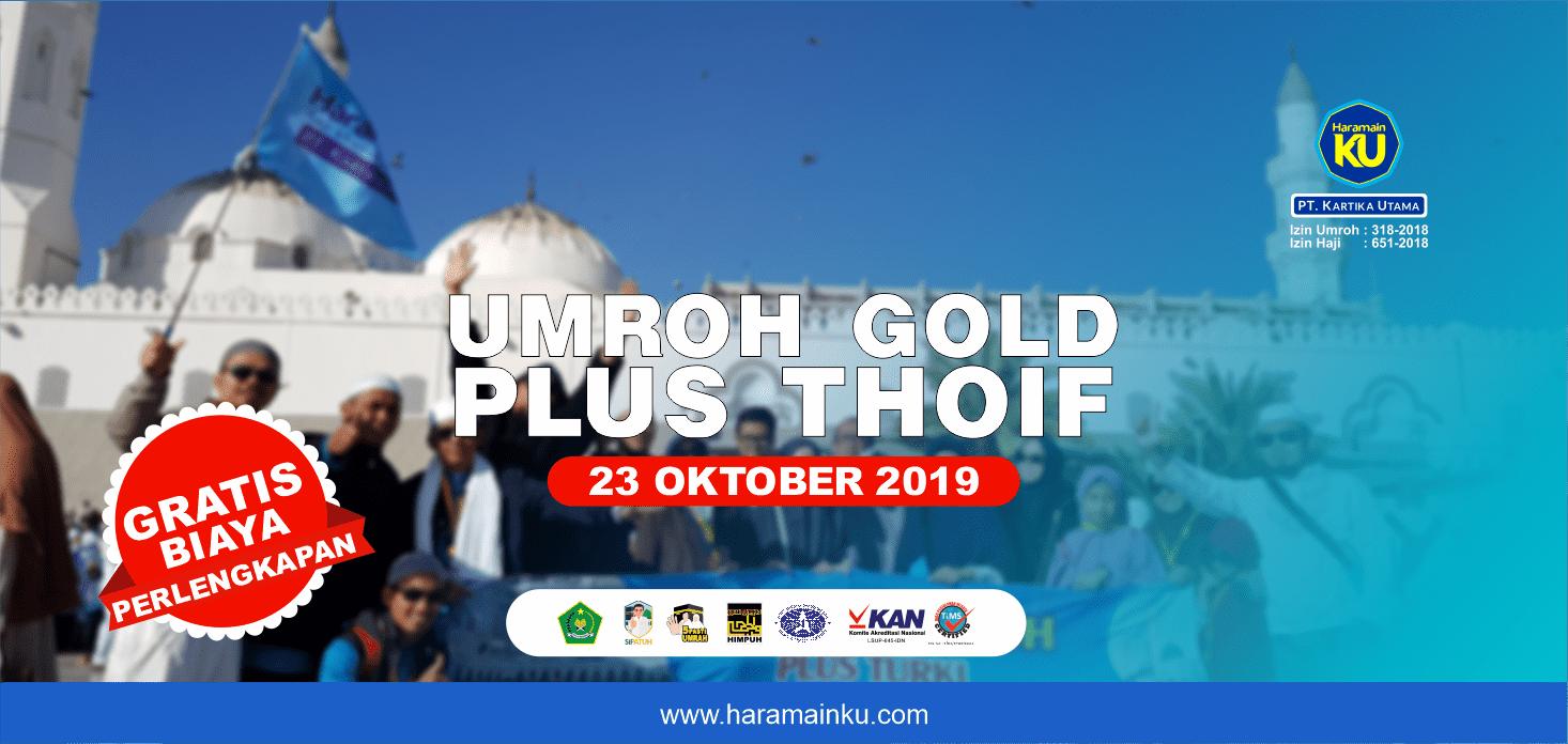 umroh gold umroh gold 30 okt 2019