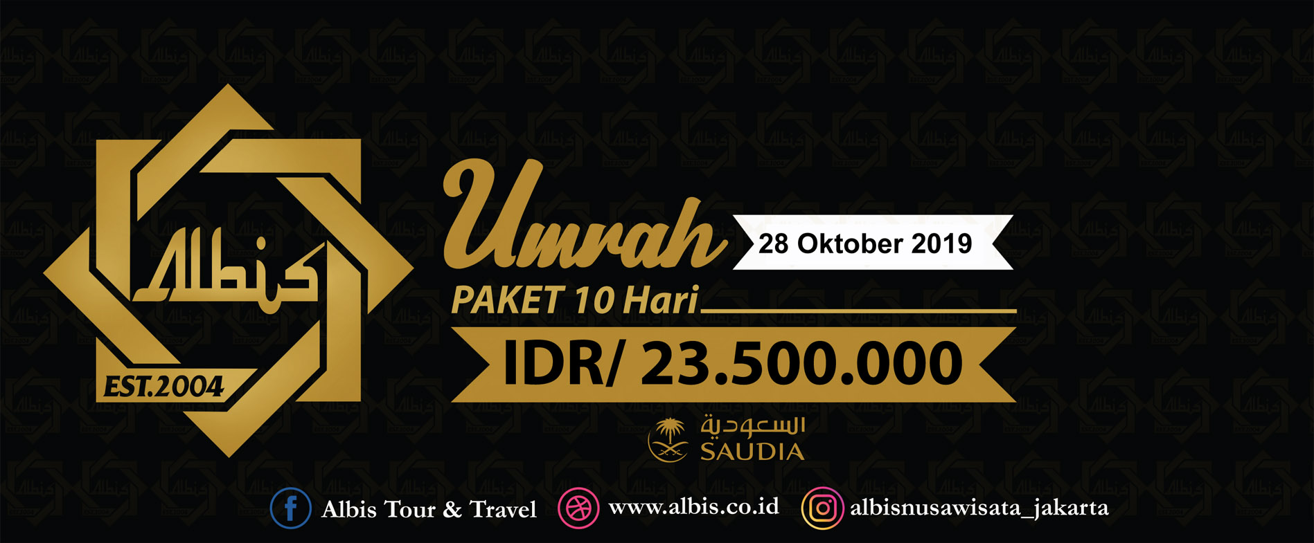 Umroh 10 Days 28 October 2019 Jamaah Lembang