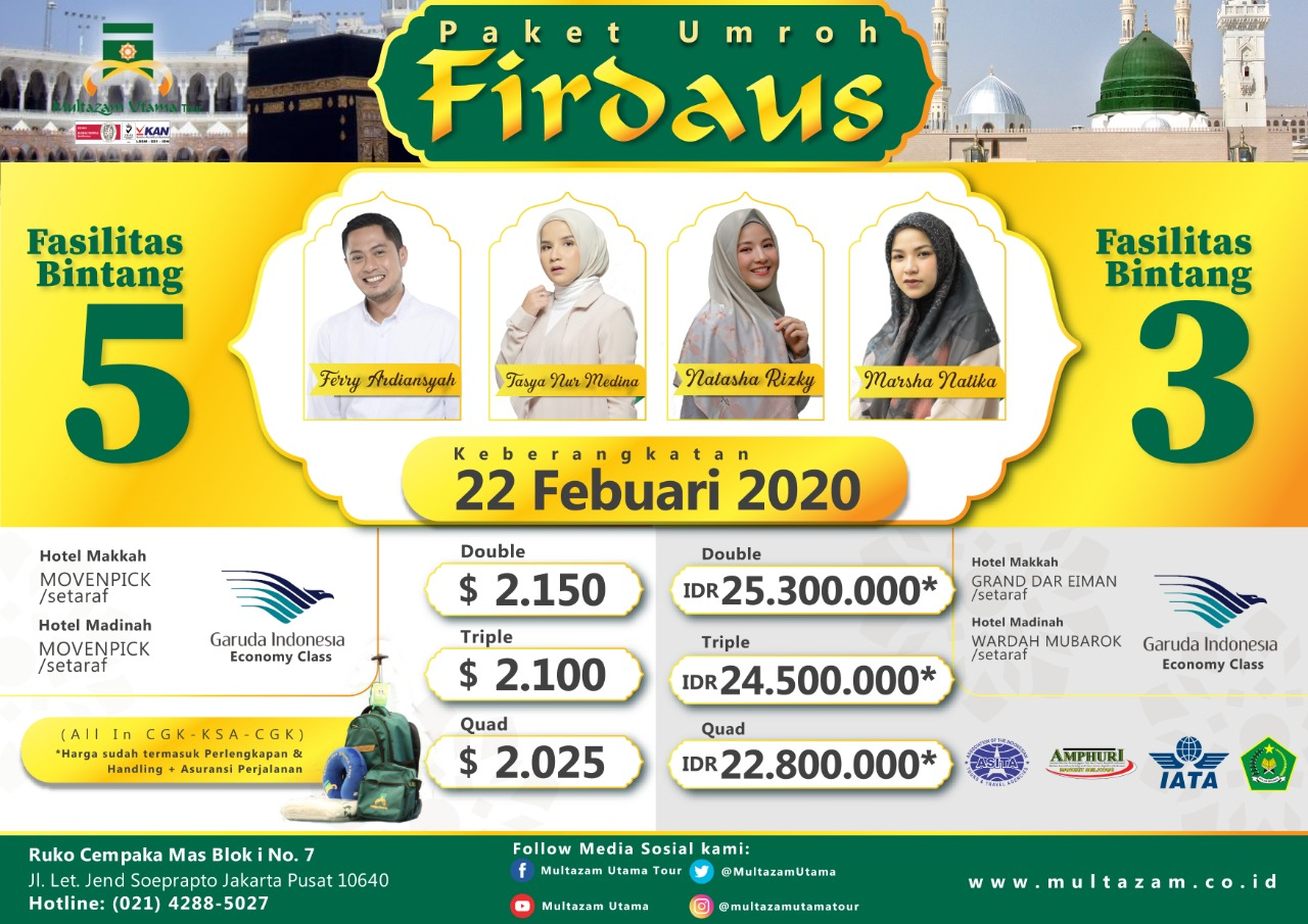 FIRDAUS BIN 5  (2020)