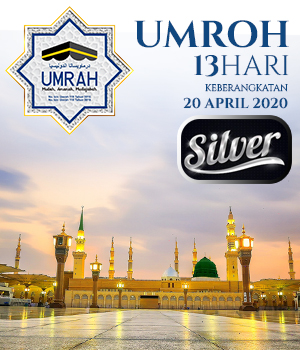 reguler umroh ekonomi 13 hari by lion 26 sep 2020 sep 2020