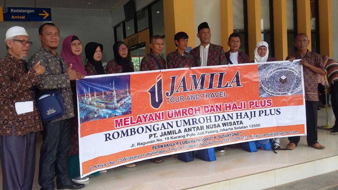 JAMILA TOURS & TRAVEL