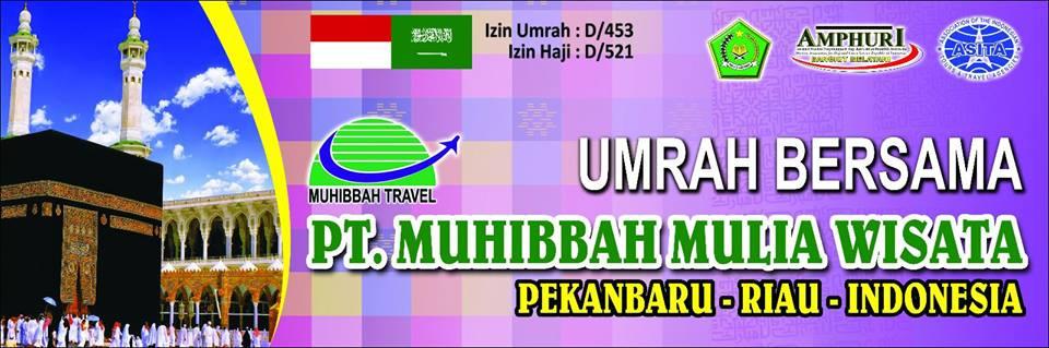 Muhibbah Travel