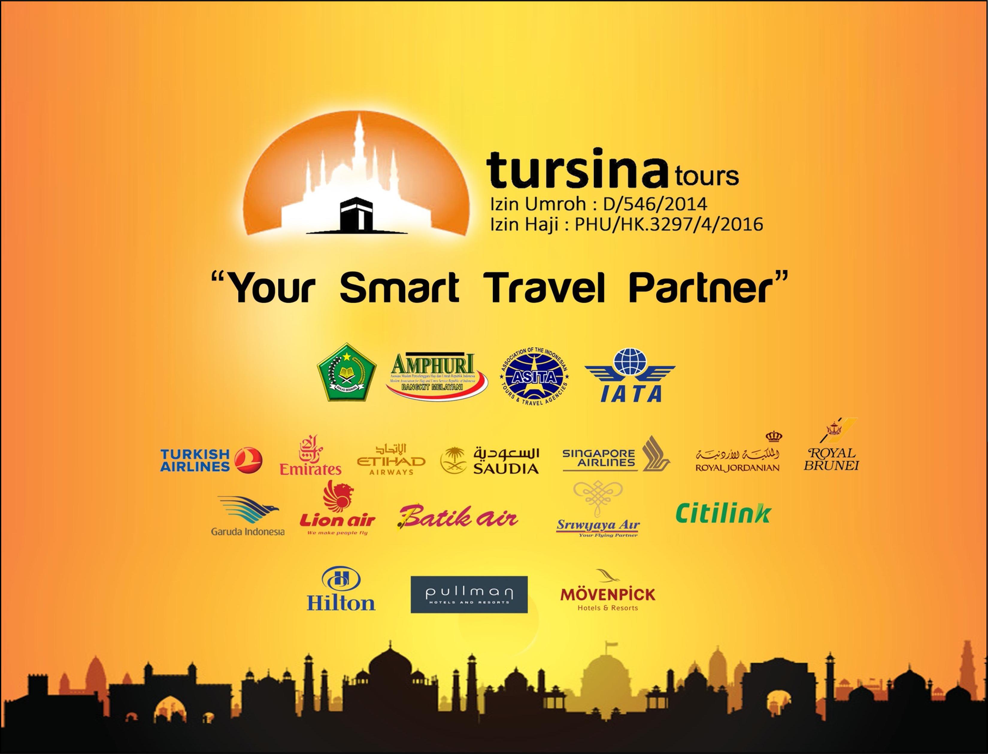 Tursina Tours
