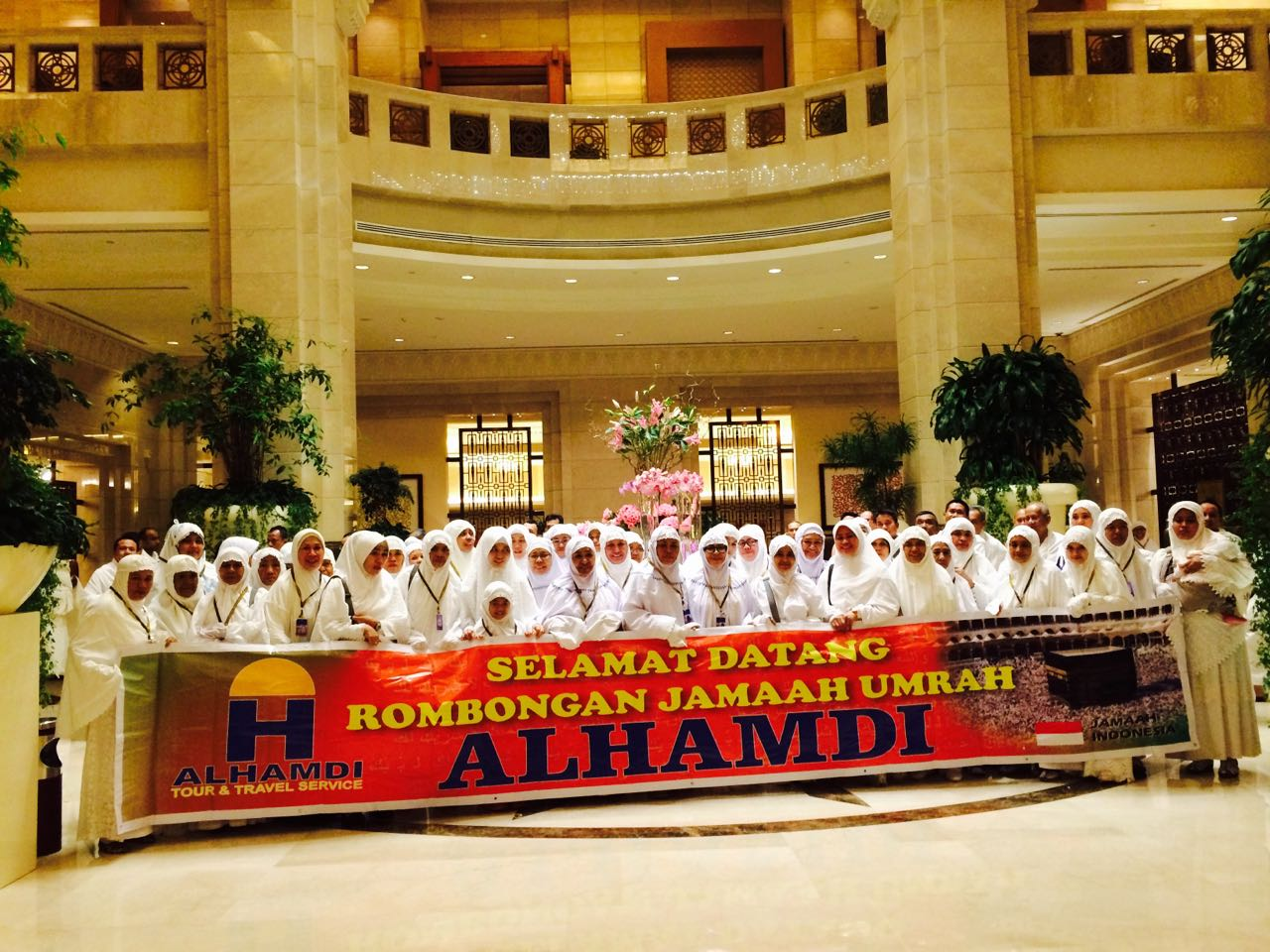 Alhamdi Tour & Travel