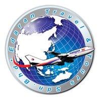 EDARAN TRAVEL & TOURS SDB BHD