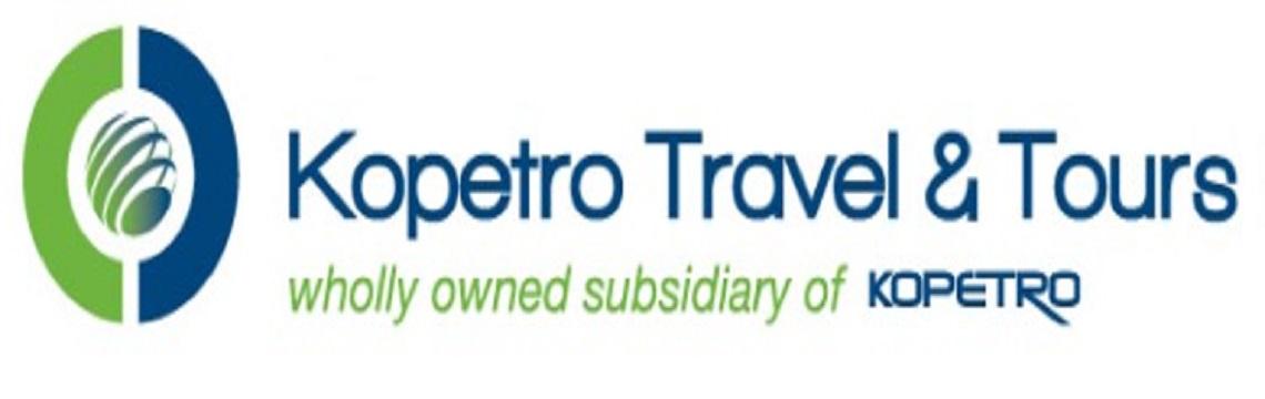 KOPETRO TRAVEL & TOURS SDN BHD