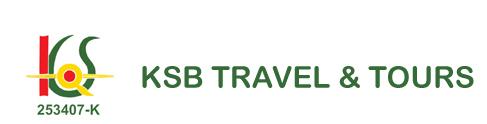 KSB TRAVEL & TOURS SDN BHD