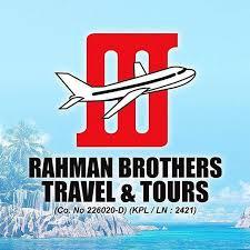 RAHMAN BROTHERS TRAVEL SDN BHD