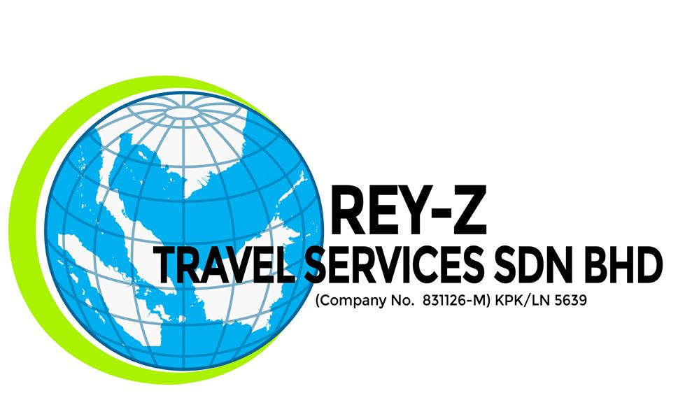 REY-Z TRAVEL SERVICES SDN BHD