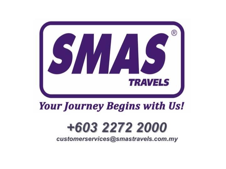 SMAS TRAVEL & TOURS SDN BHD