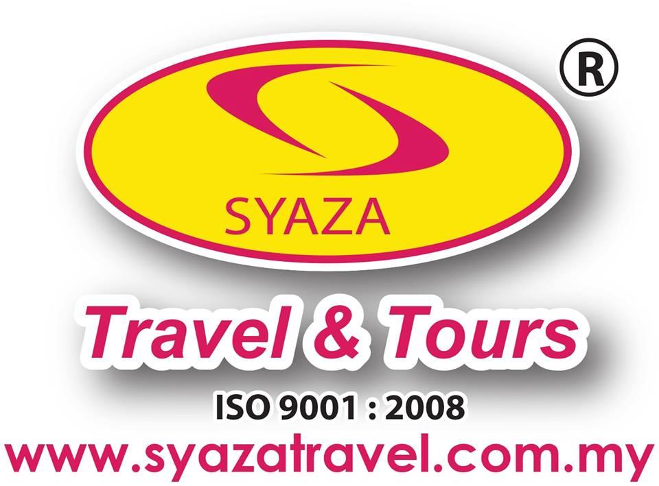 SYAZA TRAVEL & TOURS SDN BHD