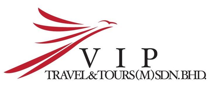 V.I.P TRAVEL & TOURS (M) SDN BHD