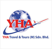 YHA TRAVEL & TOURS SDN BHD