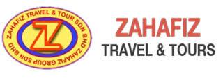 ZAHAFIZ TRAVEL & TOURS SDN BHD