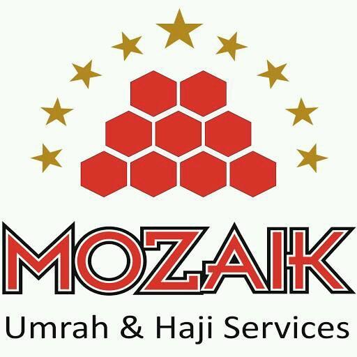 Pesona Mozaik Travel